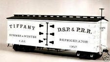 On3 27' Wood  Tiffany Reefer Kit New in Box