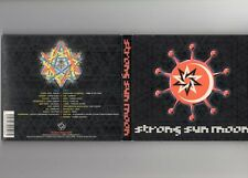Strong Sun Moon - RARE 2CD - JAPAN PSY TRANCE - GOA TRANCE