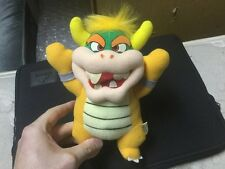 1993 Nintendo Super Mario Yoshi Safari Bowser Koopa Plush Tagged Mint Rare Japan