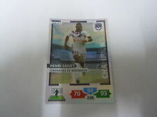 Carte adrenalyn panini 2013/14 - Bordeaux - N°ch1  - Henri Saivet - Champion