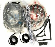 Datsun 510 1600 Bluebird 4Dr Sedan Rubber Kit