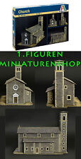 1:72 personaggi 6174 Church-ITALERI