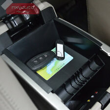 New Center Storage Box Wallet Coin Box for FORD Escape Kuga 2013 2014 2015 16 #S