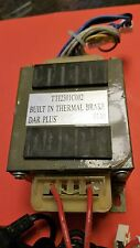 TEAC POWER SUPPLY Transformer for PL-D2000 Trafo Build in