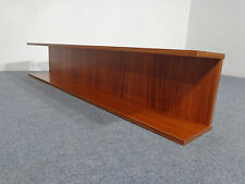 Teak Regal 150 cm Danish Modern