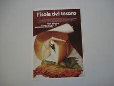 advertising Pubblicità 1971 PARMIGIANO REGGIANO