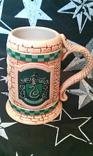 Warner Bros Harry Potter London Tour Slytherin house Mug - Must Have Exclusive