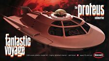 Moebius Fantastic Voyage Movie Proteus Sub model kit 1/32  IN STOCK!!!