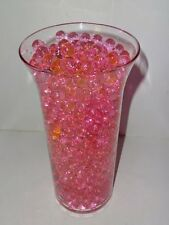 Wedding Centerpiece (colorful water beads) Vase Filler Water Pearls