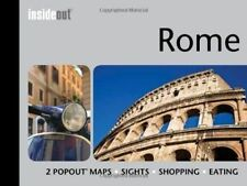 Insideout: Rome Travel Guide,