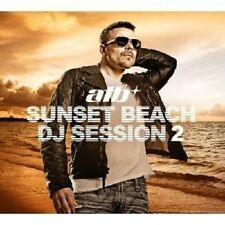 "ATB ""SUNSET BEACH DJ SESSION 2"" 2 CD NEU"