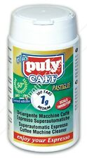 Puly Caff Cleaning Tablets (Tub of 100 x 1g tablets)