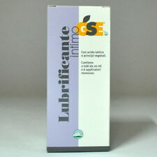 GSE INTIMO LUBRIFICANTE 40 ml