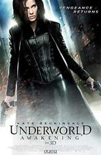 UNDERWORLD AWAKENING  large fridge magnet STYLE B - KATE BECKINSALE - HOT!