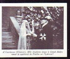 1985  --  CHAINTRE  GRAND MAITRE CONFRERIE VINEUSE P918