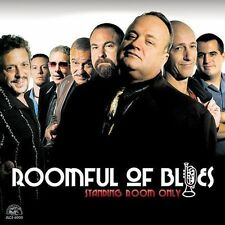 Roomful of Blues - Standing Room Only (CD)