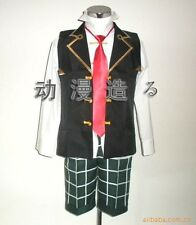 Pandora Hearts Oz Vessalius Cosplay Costume H005