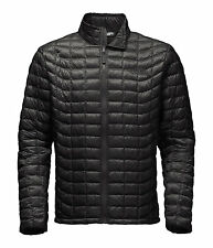 Men's The North Face Thermoball Full Zip Jacket -  Asphalt Grey - XXL