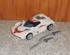 Transformers Prime Rid WHEELJACK Complete Deluxe Robots in Disguise Figure