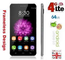 "Oukitel U8 Universe 5.5"" Android DUAL SIM Smartphone Mobile Quad Core 2GB RAM 4G"