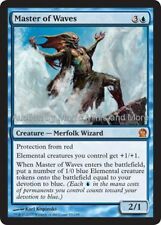 Theros ~ MASTER OF WAVES mythic rare Magic the Gathering card
