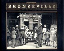 Bronzeville: Black Chicago in Pictures, 1941-1943-ExLibrary