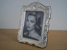 Handmade Sterling Silver Photo Picture Frame*B2/13x18 GBnew
