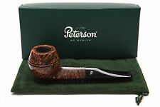Peterson Shannon Briars 150 Tobacco Pipe Fishtail