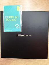 HUAWEI p9 Lite vns-l31 - 16gb-NERO (EE) Smartphone (Dual Sim)