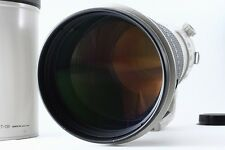 C013-694***Near Mint++***Canon EF 500mm f/4 L IS USM Lens in Box from Japan
