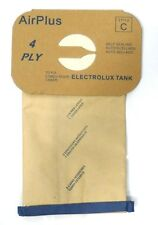 100 Bags for Electrolux Canister Vacuum Style C ~ 4 Ply