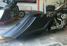 2014-2016 HARLEY DAVIDSON SUPER Stretched Bags and Fender for FLH TOURING