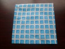 "Intex SWIMMING POOL PARTS 12"" x 12"" REPAIR PATCH ABOVE GROUND RING LINER NEW"