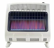 Mr. Heater, Corporation Mr. Heater, 30,000 BTU Vent Free Blue Flame Natural Gas