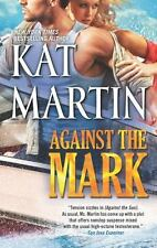 Against the Mark (The Raines of Wind Canyon)