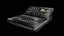 Midas M32R Digital 40-in Compact Audio Mixer- Pristine!-Questions? 877-640-8205