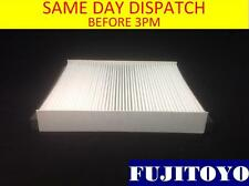 FORD FOCUS MK2 05-11 CABIN FILTER ALL MODELS POLLEN PARTICLE PARTICULATE