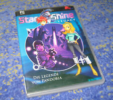 Starshine PC Pony Club STAR SHINE Legacy PANDORIA Deutsch neuw. Pferde PC