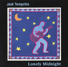 Lonely Midnight by Jack Tempchin (CD, Jan-2001, CD Baby (distributor))