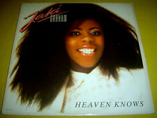 Made In U.S.A.:JAKI GRAHAM - Heaven Knows LP,Record,Vinyl,could this be i'm