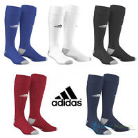 Adidas Milano 16 Mens Football Socks Kids Boys Girls Sports Soccer Hockey Rugby