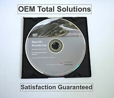 Update 2013 for 2006-08 AUDI A4 RNS-E Navigation DVD disc map 8P0919884BJ USA NA
