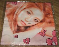RED VELVET Russian Roulette SMTOWN COEX Artium SUM GOODS IRENE CUSHION COVER NEW