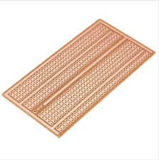 1Pc 5X10cm Single Side Copper Prototype Paper PCB Breadboard 2-3-5 Joint Hole