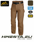 Helikon UTP military army police combat tactical Pants - Ripstop - Mud Brown
