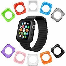 Apple Watch Case Cover 42 mm 2015 Release 10-pcs Sport iWatch Protector Bumper