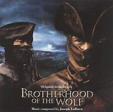 Brotherhood of the Wolf by