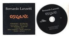 Cd BERNARDO LANZETTI Dylanz – Tributo a Bob Dylan