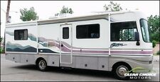 1999 FLEETWOOD SOUTHWIND STORM 30' RV MOTORHOME - LOW MILES - UPDATED INTERIOR