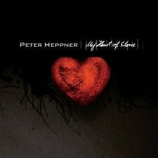 PETER HEPPNER - MY HEART OF STONE  CD NEU